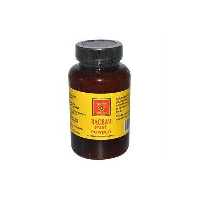 African Red Tea Imports Baobab Fruit Powder - 4 oz