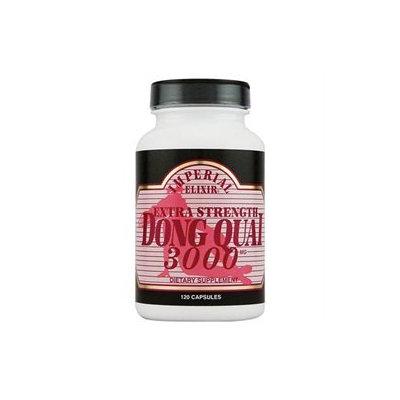 Imperial Elixir - Dong Quai Extra Strength 3000 mg. - 120 Capsules