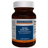 Ethical Nutrients - Bone Builder MCHC With Magnesium Boron & Vitamin D - 120 Tablets DAILY DEAL