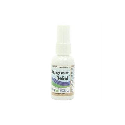 Hangover Relief, 2 oz, King Bio Homeopathic (KingBio)