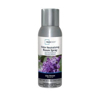 Mainstays 4 Oz Lilac Breeze Room Spray