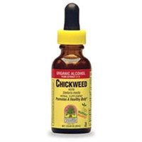 tures Answer Chickweed Herb Extract 2 Fl Oz from Nature's Answer