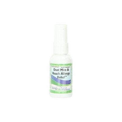 King Bio Allergies - Dust Mite-Roach