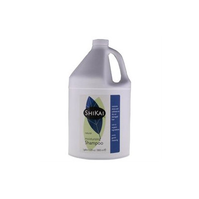 Shikai Natural Moisturizing Shampoo 1 Gallon