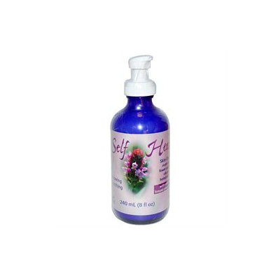 Flower Essence Services - Self Heal Skin Creme - 8 oz.