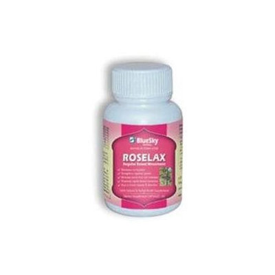BlueSky Herbal, Colon Cleanser 500 mg 60 Capsules
