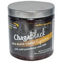 North American Herb & Spice ChagaBlack - 3.2 oz