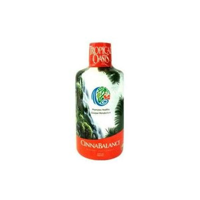 Tropical Oasis CinnaBalance 32 fl oz
