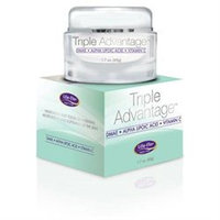 Frontier Triple Advantage DMAE Alpha Lipoic Acid & Vitamin C