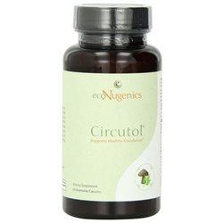 EcoNugenics, Circutol 60 Vegetable Capsules