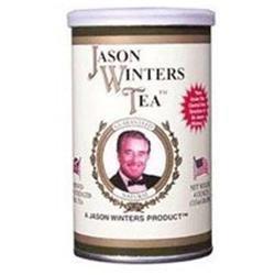 Jason Winters Pre-Brewed Tea Cinnamon 4 oz bulk tea