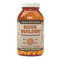 Ethical Nutrients, Bone Builder with Magnesium Glycinate 220 tablets