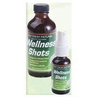 California Natural - Immunity Shots - 4 oz. Formerly Wellness Shots