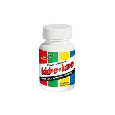 North American Herb & Spice Kid-e-Kare