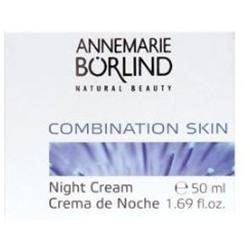 Annemarie Borlind, Combination Skin Night Cream 1.7 oz