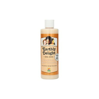 Earthly Delight Hair Conditioner - 16 fl oz