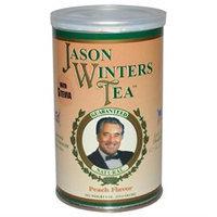 Jason Winters, Pre-Brewed Tea Peach 4 oz