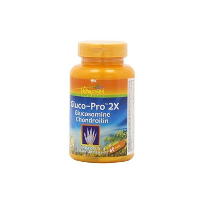 Gluco-Pro 2X 60 Tabs by Thompson Nutritional Products