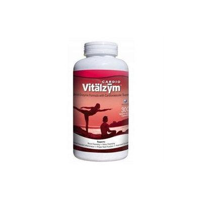 World Nutrition Inc Vitalzym World Nutrition Inc, Vitalzymseb, Vegetarian Formula, 300 Capsules