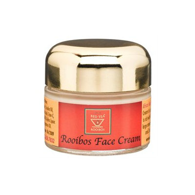African Red Tea Imports Rooibos Face Cream - 2 oz