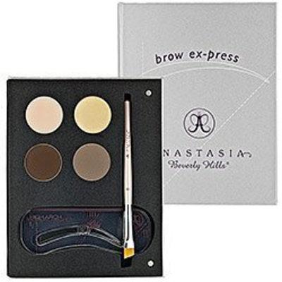 Anastasia Beverly Hills Anastasia Brow Express Palette