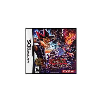 Konami Yu-Gi-Oh Nightmare Troubadour