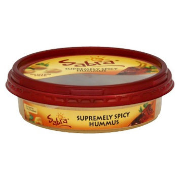 Sabra Spicy Hummus 10 oz