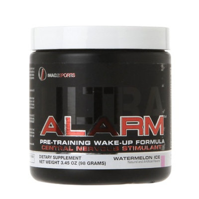 Image Sports ALARM Pre-Training Performance, Watermelon Ice, 3.45 oz