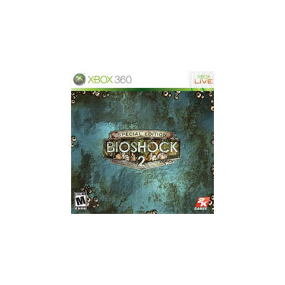 Take 2 Interactive Bioshock 2 Limited Edition