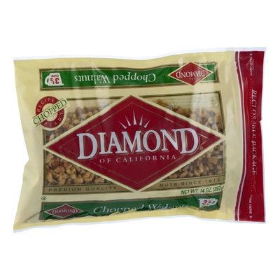 Diamond Chopped Walnuts
