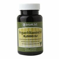 Mrm MRM Vegan Vitamin D3 - 5000 IU - 60 Vegan Capsules