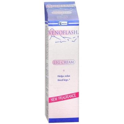 Venoflash Leg Cream 12 oz