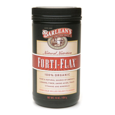 Barlean's Organic Oils Forti-Flax