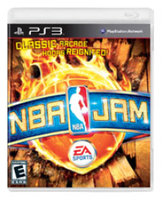 Electronic Arts NBA JAM