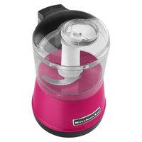 KitchenAid 3.5 Cup Food Chopper - Flamingo