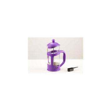 OVENTE FPT34P Ovente FPT34P 34oz French Press Coffee Maker, Purple