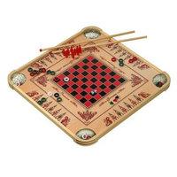 Carrom Board Game Set