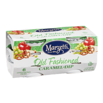 Marzetti Old Fashioned Caramel-Dip - 6 CT