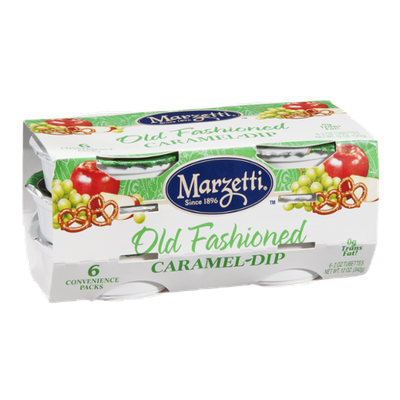 Marzetti Old Fashioned Caramel-Dip - 6 CT