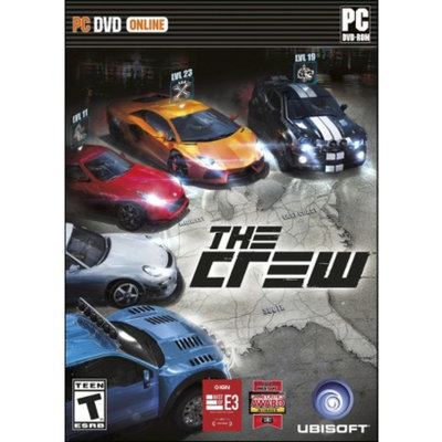 Microsoft The Crew (PC Games)
