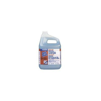 Spic And Span Disinfecting All-purpose Spray &amp