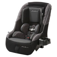 Car Seat: Eddie Bauer XRS (Convertible, 65 lb Max), Black/Gray
