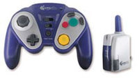 Various GameCube Wireless Controller (any)