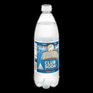 Polar Club Soda