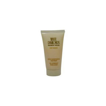 Elizabeth Taylor W-BB-2037 White Diamonds - 1. 7 oz - Gentle Moisturizing Body Wash