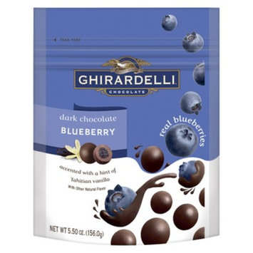 Ghirrardelli Ghirardelli Dark Chocolate Covered Blueberry