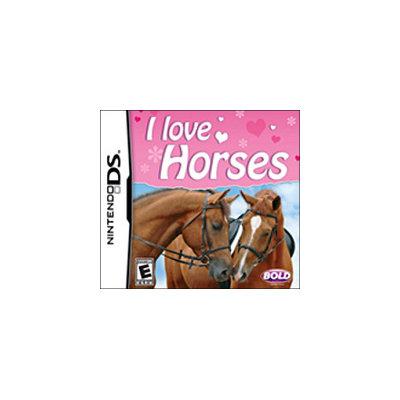 Destineer I Love Horses