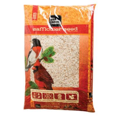 All Living ThingsA Safflower Seed Wild Bird Food