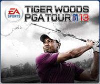 Electronic Arts Tiger Woods PGA TOUR 13 - 15,000 COINS DLC