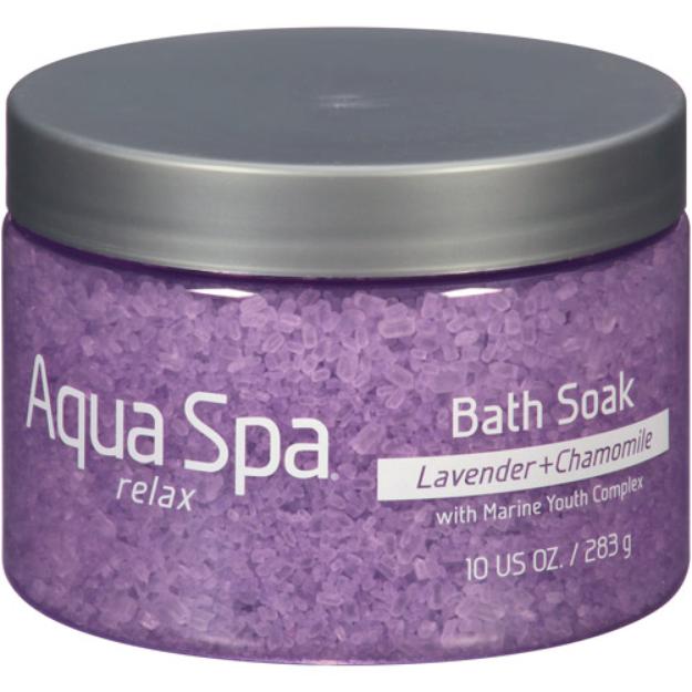 Aqua Spa Bath Soak